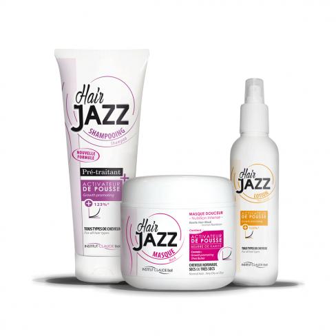 Hair Jazz Set - für das Haarwachstum