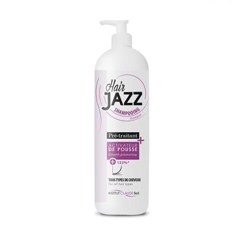 Hair Jazz Shampoo für 6 Monate