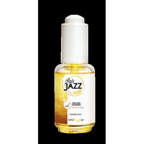 HAIR JAZZ-Serum - Supernahrung für Ihr Haar